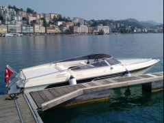 Performance 607 Yacht a Motore