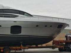 Pershing 74 - Model 2013 Yacht a Motore