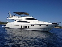 Fairline 65 Motoryacht