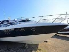 Absolute Yachting 45 Motoryacht
