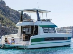 Fountaine Pajot My 37 Catamaran