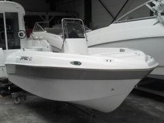 Drago Boats 400 Sportboot