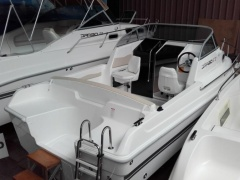 Drago Boats 570 Sportboot