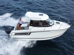 Jeanneau Merry Fisher 605 / 100 PS Yacht a Motore