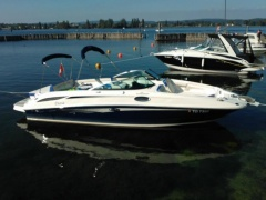 Sea Ray 280SD Bowrider