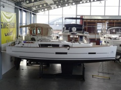 Dufour 382 Grand Large, Teakdeck,Heizung Segelyacht