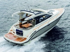 Aquador 30 SPORT TOP Kabinenboot