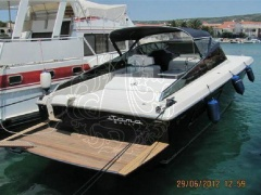 Itama Forty 40 Yacht a Motore
