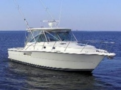 Pursuit 3400 Express Daycruiser