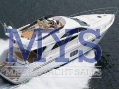 Fairline Phantom 48 Flybridge Yacht