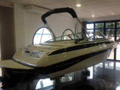 Crownline 18 Ss Barco deportivo