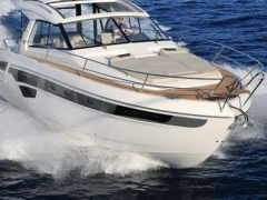 Bavaria 450 Coupe Hardtop Yacht