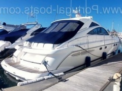 Fairline Targa 52 Cruiser Yacht