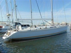 CNB Frers 57 ( Yacht a Vela