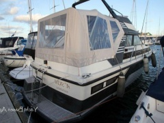 Nord West 900 Flybridge Yacht