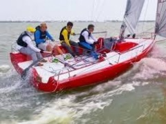 Fareast Far East 23 Bateau de sport