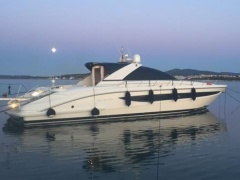 Riva 68' Ego Yacht a Motore