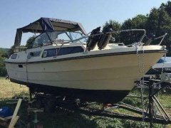 Marex 77 Holiday Sport Boat