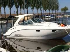 Chaparral 310 Signature Daycruiser