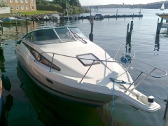 Bayliner 2655 Semicabinato