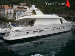 Canados 78 Yacht a Motore