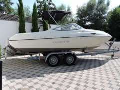 Stingray 200 CX Daycruiser