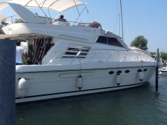 Dyna Craft 50 Fly Motoryacht