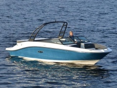 Sea Ray SPX 230 - Premiere Sportboot