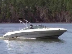 Sea Ray 190 Bowrider Bowrider