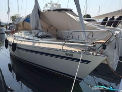 Faurby 36 de Luxe Sailing Yacht