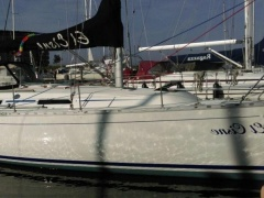 Dufour 36-3 Classic Segelyacht