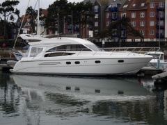 Princess 42 Flybridge Yacht