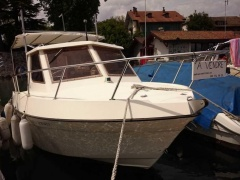 GUY MARINE GM 580 Kabinenboot