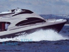 Intermare 50 Fly Yacht a Motore