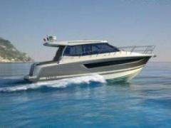 Jeanneau Nc 11 New Concept Yacht a Motore