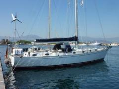 Formosa Peterson 46 Spirit of Liberty
