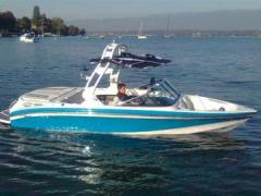 Correct Craft SUPER AIR NAUTIQUE 210 / 2012 Wakeboard / Wasserski