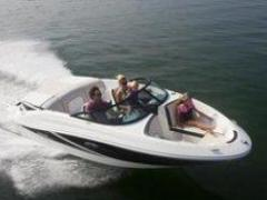 Sea Ray 190 Sport /Trailer/BodenseePaket