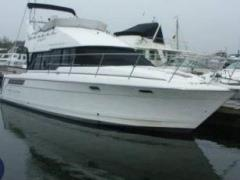 Bayliner 3688 Flybridge Yacht