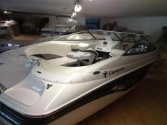 Campion Chase 580 Bow rider outboard Bowrider