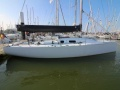 Rogers 36 One Off Racer Sts Antilope Yacht a Vela