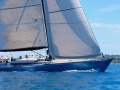 Sangermani Wally Yacht 83' Yacht a Vela