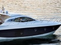 Sessa C 43 ht Hard Top Yacht