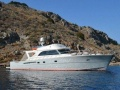 Toy Marine Toy 68 Yacht a Motore