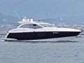Absolute 52 Hard Top Yacht a Motore