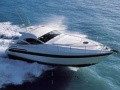 Pershing 43' Yacht a Motore