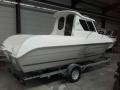 Ultramar 650 Weekend Bateau de sport