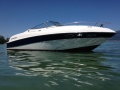 Four Winns 225 Sundowner Daycruiser