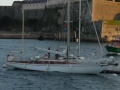 Yawl course croisiere Yacht a Vela