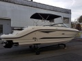 Sea Ray 250 SLX Europe Bateau de sport